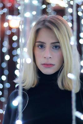 Intervista alla cantautrice Benedetta Raina