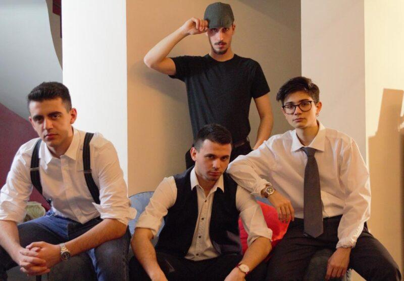 Intervista al gruppo Overture