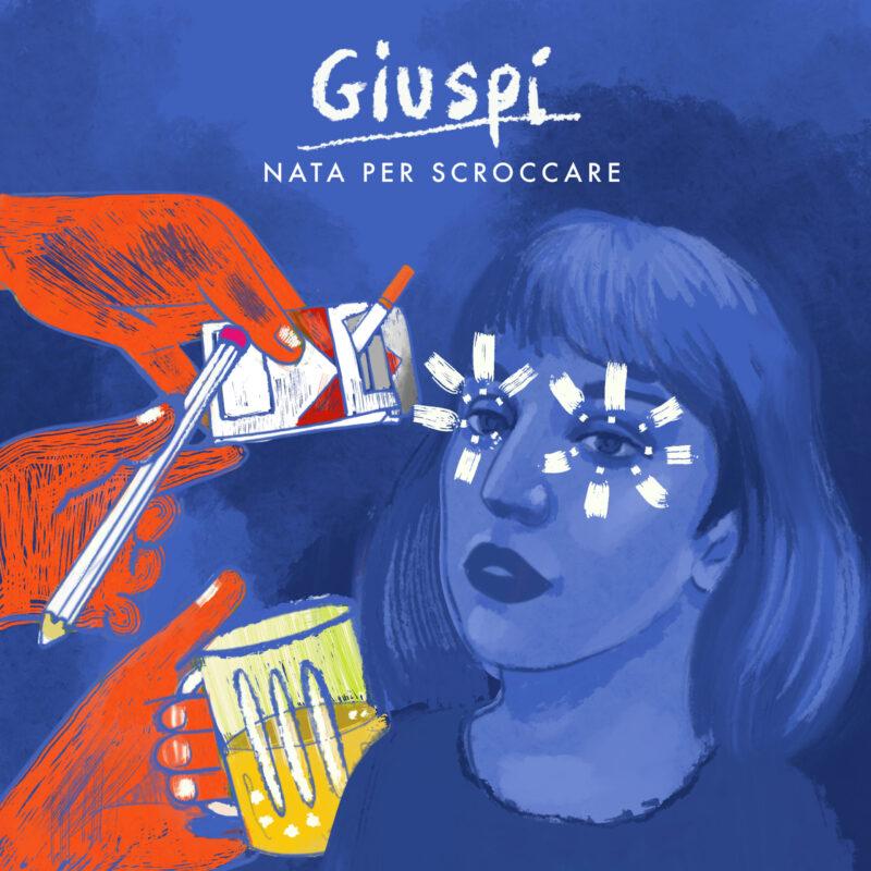 Intervista a Giuspi