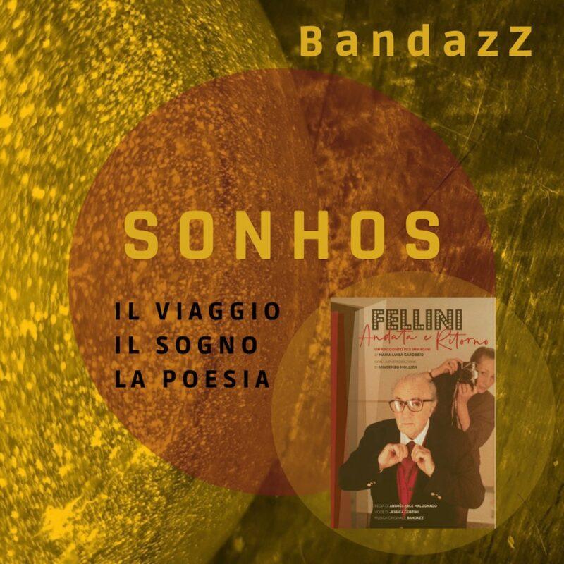 Bandazz fra Europa e Brasile un grande sogno a suon di Bossanova