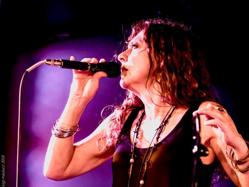 Silvia Donati si racconta: intervista alla celebre ed eccezionale cantante jazz