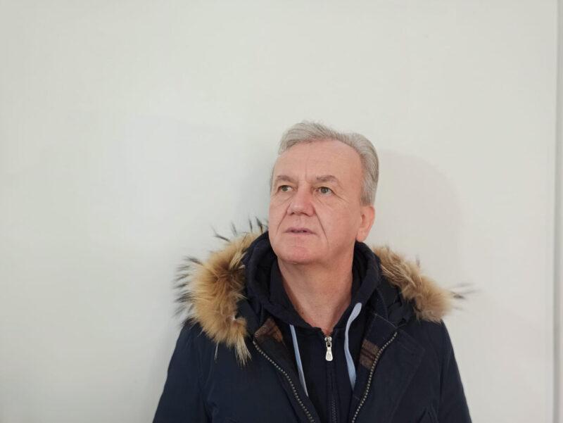 Enzo Remo Rossi, il cantautore che ci racconta del suo Mostro
