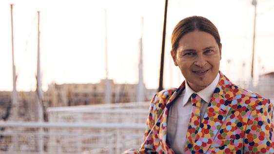 Marco Zorzetto, dalle fonti rinnovabili a un sound ammaliante: uno spritz con un artista eclettico e fenomenale!