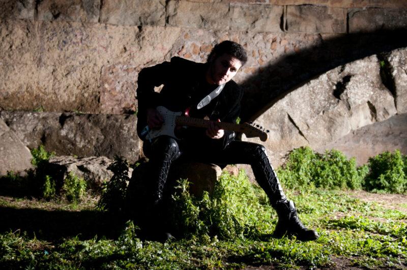 Simone Cozzetto, giovane e talentuoso musicista si racconta